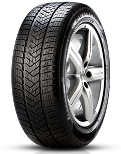 Scorpion Winter Tires