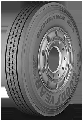 Endurance RSA Tires